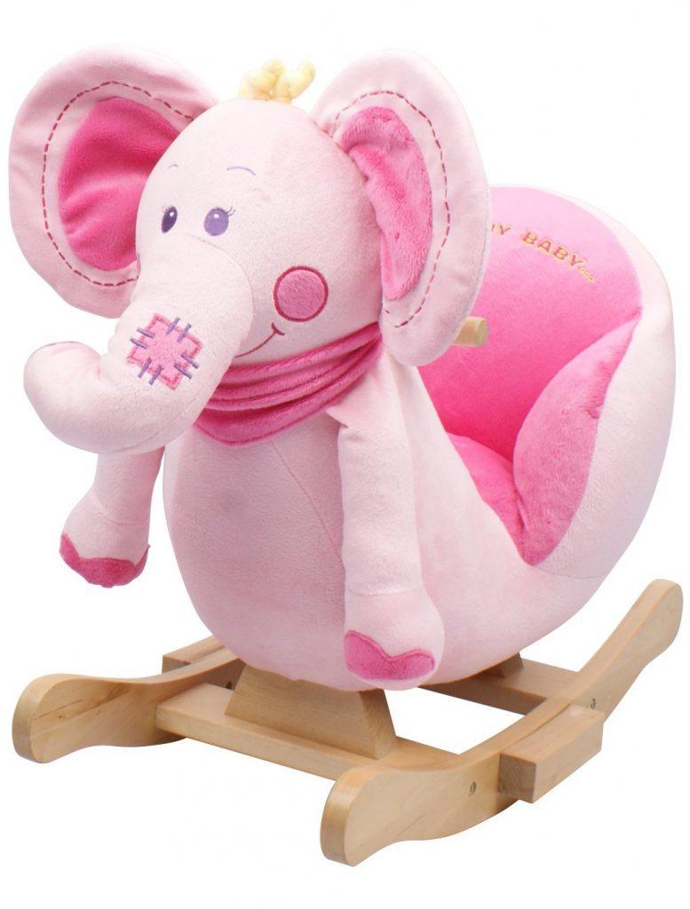 Knorr-cavalcabile-elefante-bambino-kalena