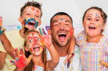 Largo alla creatività, giochi creativi per bambini!