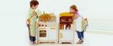 10 migliori giocattoli in legno per la cucina
