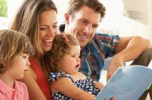 Libri che ti consiglio per bambini da 0 a 3 anni